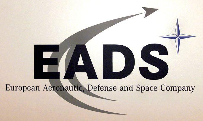 Logo von EADS