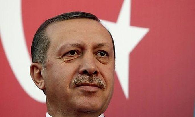Türkei Erdogan: