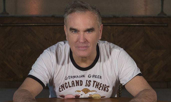 Steven P.Morrissey.