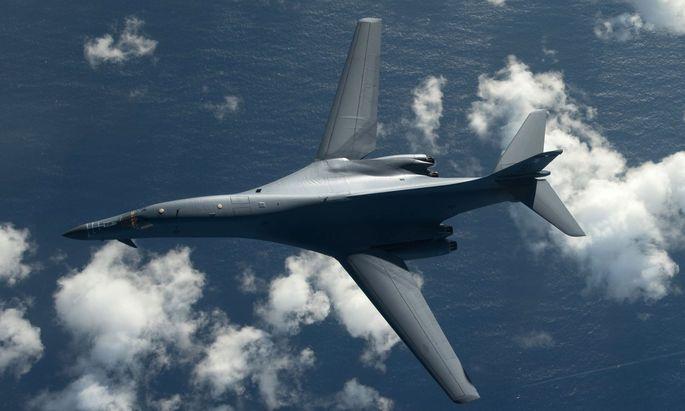 US-NKOREA-SKOREA-JAPAN-MILITARY-DEFENCE