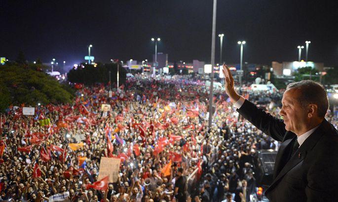 bdquoWir machen TaksimPlatz plattldquo
