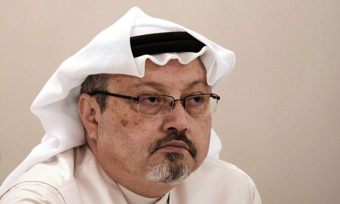 Kamal Khashoggi
