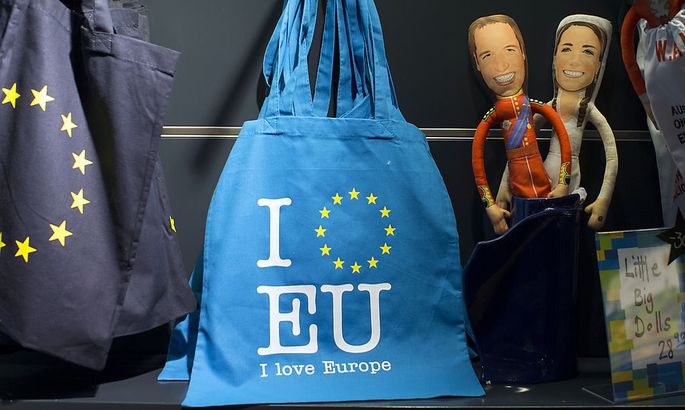 EU-Symbole