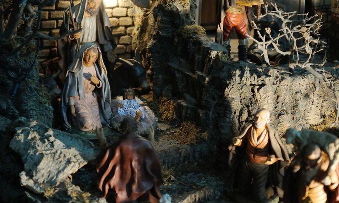 Differenziert blicken Wissenschafter auf die ersten Informationen zu einem neuerlichen Lockdown nach Weihnachten