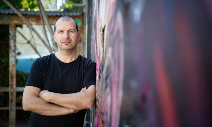 "Der Québecer Autor Éric Plamondon begeistert wortgewaltig mit ""Taqawan""."