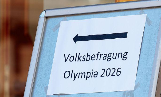Wahllokal in Tirol