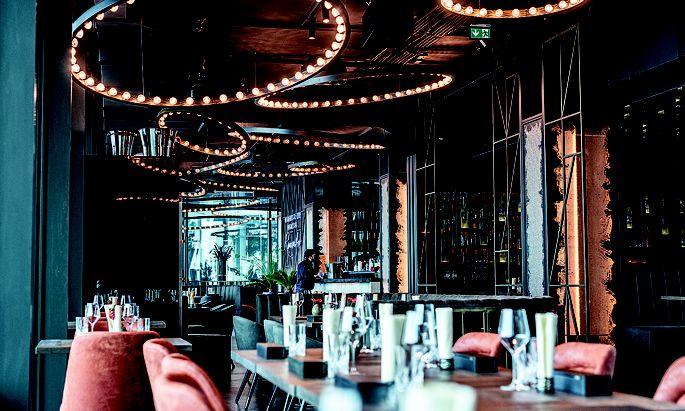 Restaurant DaRose