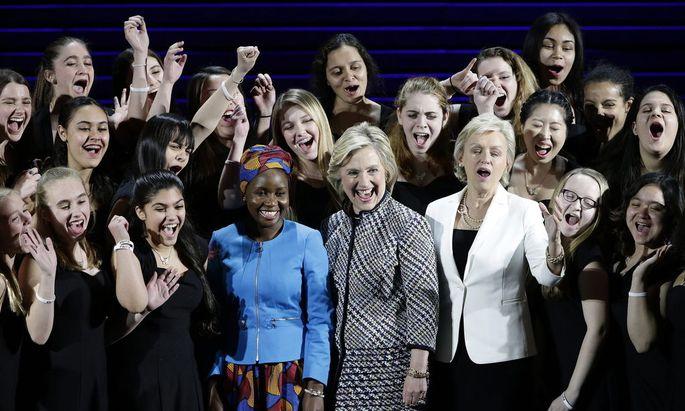 USA WOMEN IN THE WORLD SUMMIT