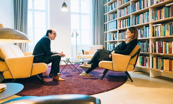 """Ökonomin Köppl-Turyna im Gespräch mit der """"Presse"""": """"Für den Bund würde sich nichts ändern."""""""