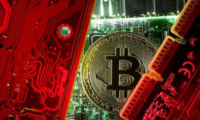 """2017 wird also an den Finanzmärkten als das Jahr der digitalen Währungen eingehen, die einen unglaublichen Boom erleben, obzwar sie noch gar nicht """"richtig"""" gehandelt werden können."""