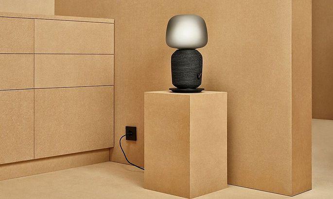 Ikea Alexa Lampe