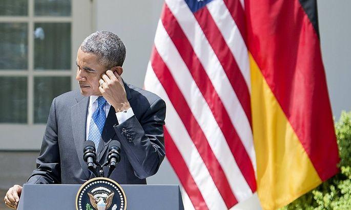 PUS-Regierung verstimmt über deutsches Vorgehen in Spionageaffäre