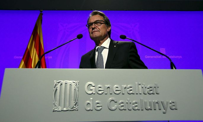 Präsident Mas möchte Flüchtlinge aufnehmen