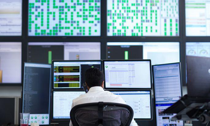 Viele Fondsmanager tun relativ wenig, sondern orientieren sich am Index.