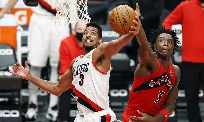 Symbolbild NBA-Spiel