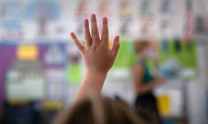 Vorerst wechseln Volksschulen und Unterstufen nicht in den Fernunterricht-Modus.