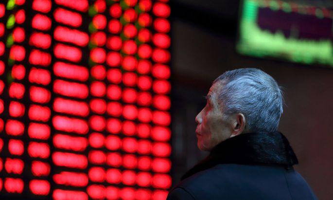 Auch an den Börsen waren die unmittelbaren Folgen deutlich zu spüren.