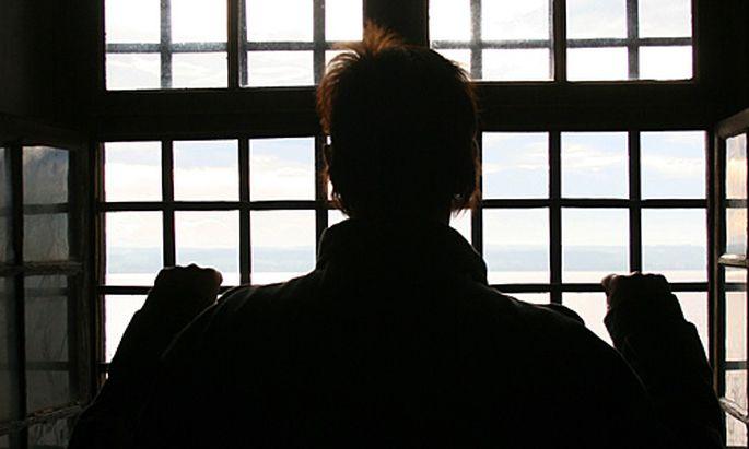 Symbolbild: Gefängnis