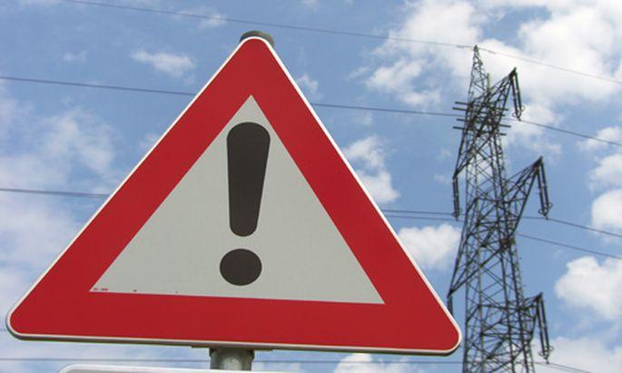 Sicherheit Stromnetz wird Angriffsziel