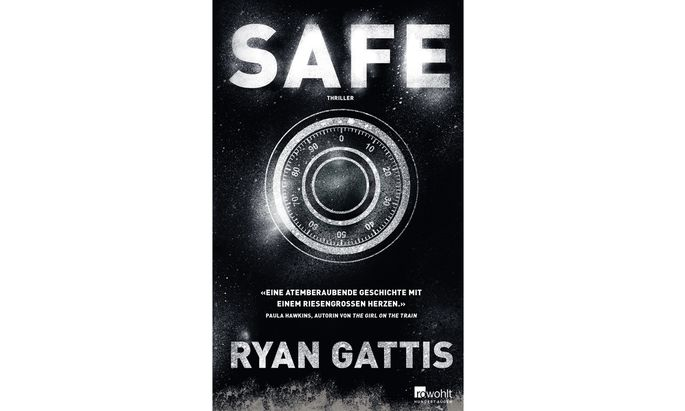 "Ryan Gattis: ""Safe"""