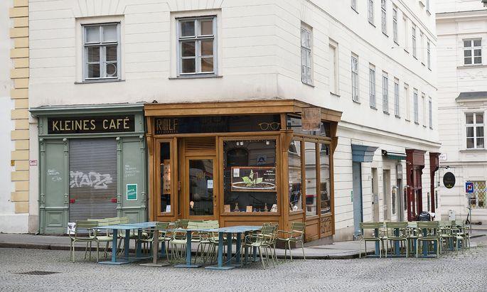 Gastronomie, Gastronomen, Lokale, Cafe, Kaffeehaus