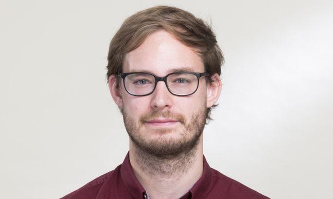 Fabian Kalleitner forscht an der Universität Wien.