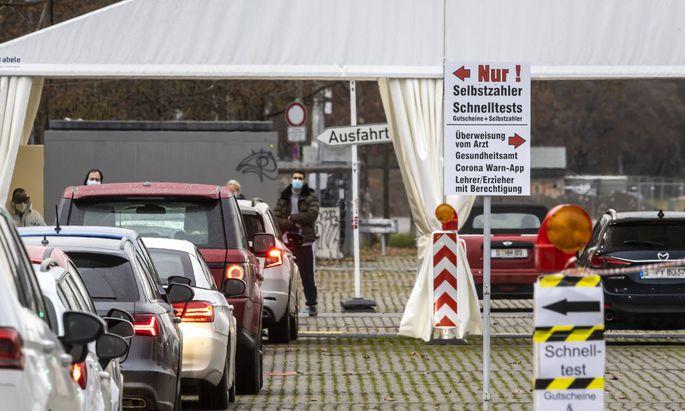 Was sich am Samstag unter anderem in Wien und Tirol schon abgezeichnet hat, dürfte österreichweit so sein.