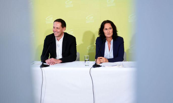 Robert Luschnik organisiert für Eva Glawischnig nun die grüne Bundespartei.