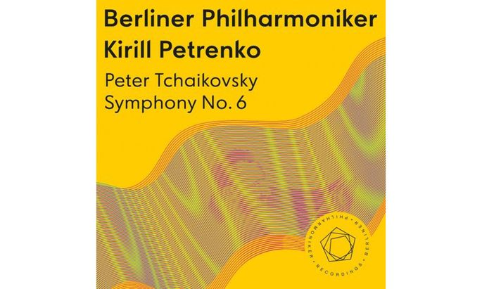 "Berliner Philharmoniker/Kirill Petrenko: ""Peter Tchaikovsky, Symphony No. 6"""