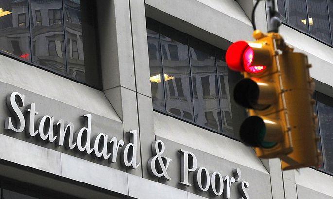 S&P senkt Rating für Russland auf Ramschniveau