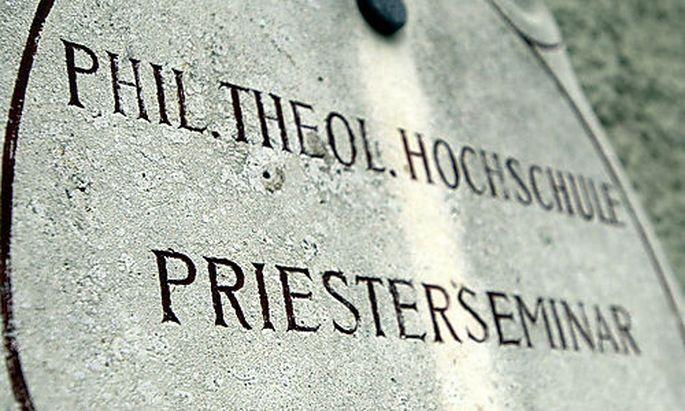 Priesterseminar