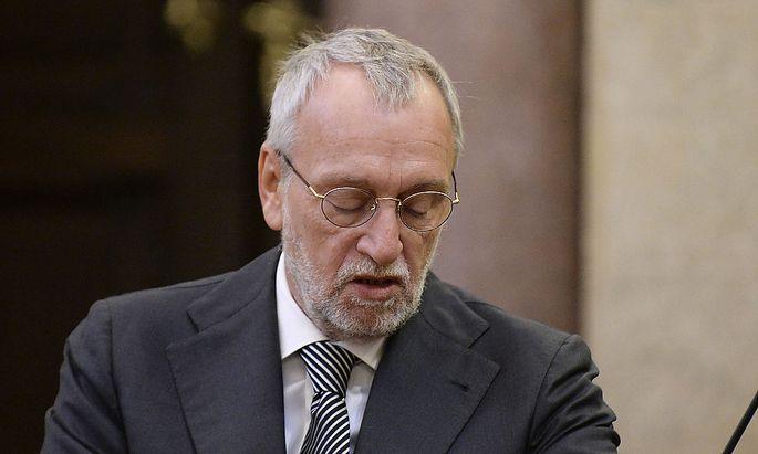 Ex-Telekomchef Fischer