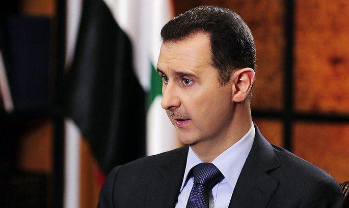Assad sieht keine Chancen für Friedensinitiative in Syrien