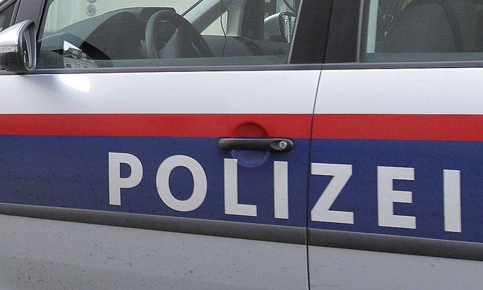 FILE AUSTRIA IRAN CRIME
