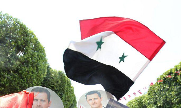 Bericht: Syrien bringt Raketen gegen Tel Aviv in Position