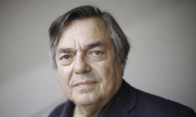 Jančar, der in Ljubljana lebt, gilt als der bedeutendste zeitgenössische Schriftsteller Slowenien