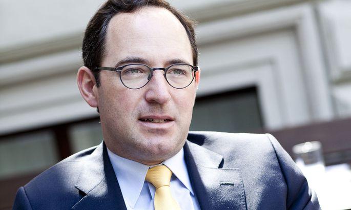 Ökonom Hauner warnt vor einer Eurokrise.