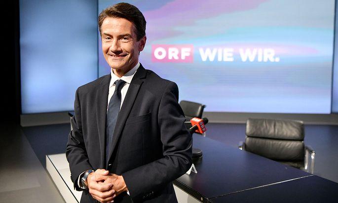 ORF-WAHL 21: WEISSMANN