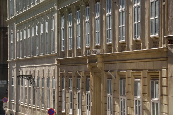 Wlaschek-Stiftung kauft Zinshäuser für 220 Millionen Euro