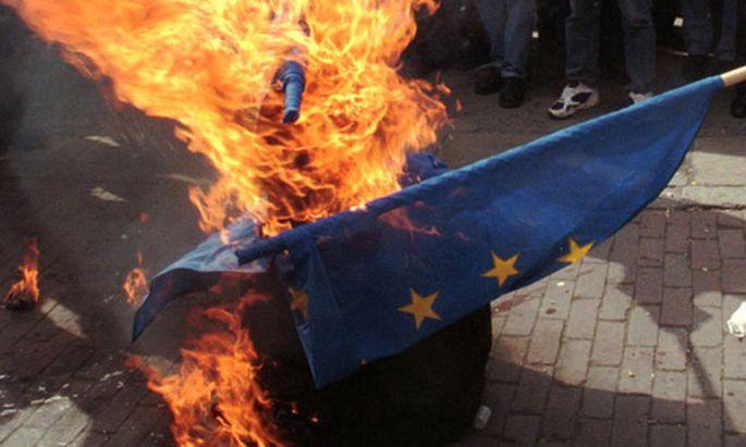 Bulgarischer Politologe warnt vor Ende der EU