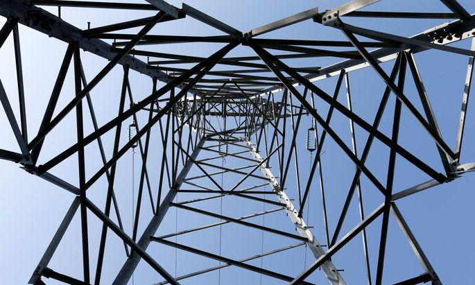 Auch die Stromversorgung zählt zur besonders geschützten kritischen Infrastruktur.