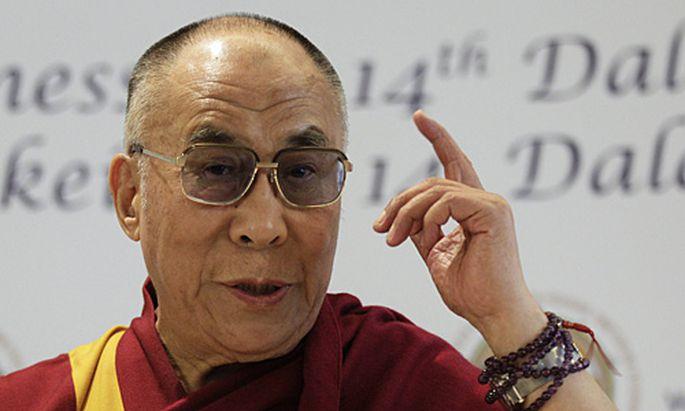 Dalai Lama Wien Kraft