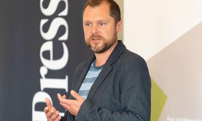 Barnaby Skinner