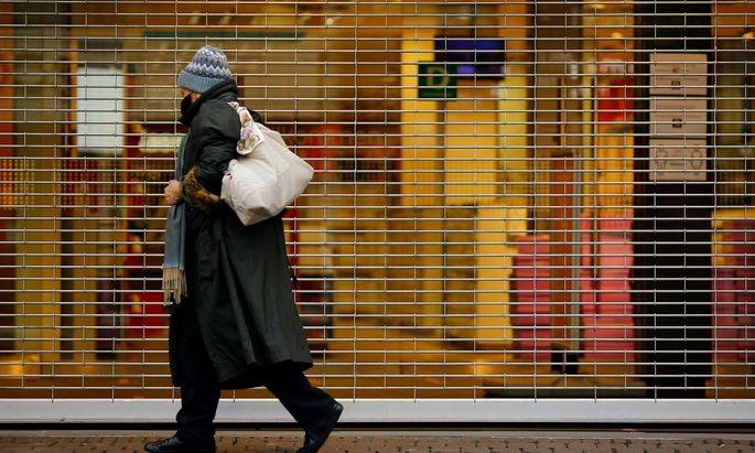 Das Jahr 2021 soll die Wende im Kampf gegen die Corona-Pandemie bringen.