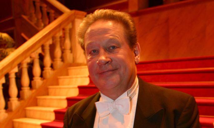 Jewgenij Nesterenko (1938–2021). Der Bass aus Moskau debütierte 1975 in Wien.