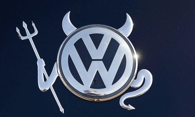 Er hat seine Hände nicht im Spiel beim VW-Abgasskandal.