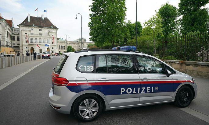 Wien: Hofburg nach Bombendrohung evakuiert