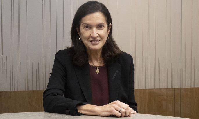Maggie Henríquez.