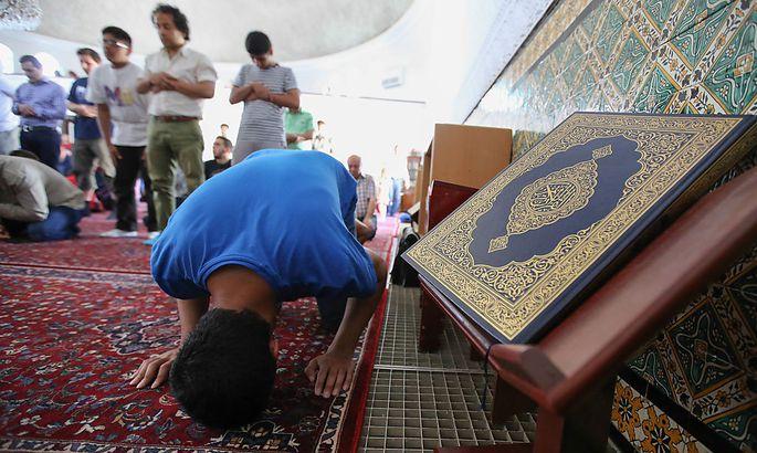 Symbolbild: Islamisches Zentrum Wien