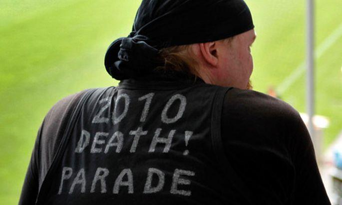 Gedenkfeier für Loveparade-Opfer hat begonnen